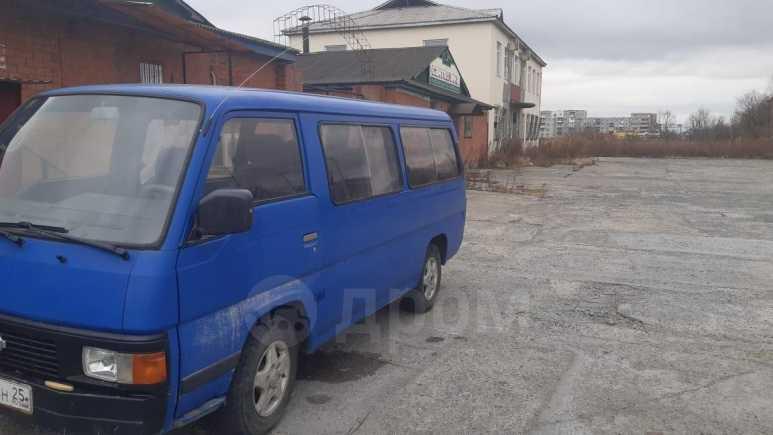 Nissan Urvan, 1993 год, 130 000 руб.