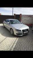 Audi A5, 2007 год, 650 000 руб.