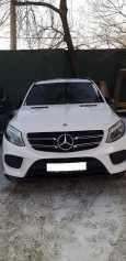Mercedes-Benz GLE, 2016 год, 3 600 000 руб.