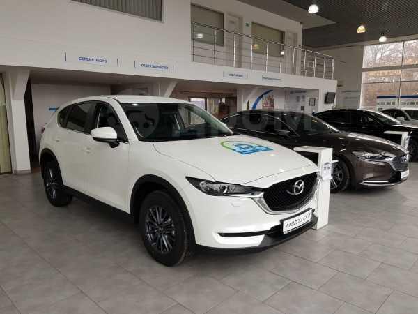 Mazda CX-5, 2019 год, 1 870 500 руб.