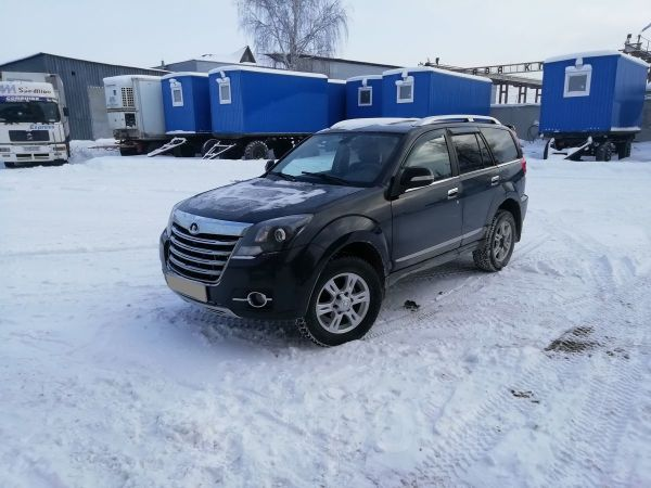 Great Wall Hover H3, 2014 год, 635 000 руб.
