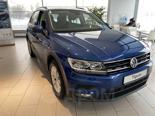Volkswagen Tiguan, 2019 год, 1 499 000 руб.