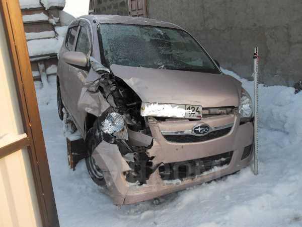 Subaru Pleo, 2011 год, 149 999 руб.