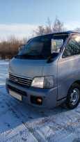 Nissan Caravan, 2001 год, 390 000 руб.