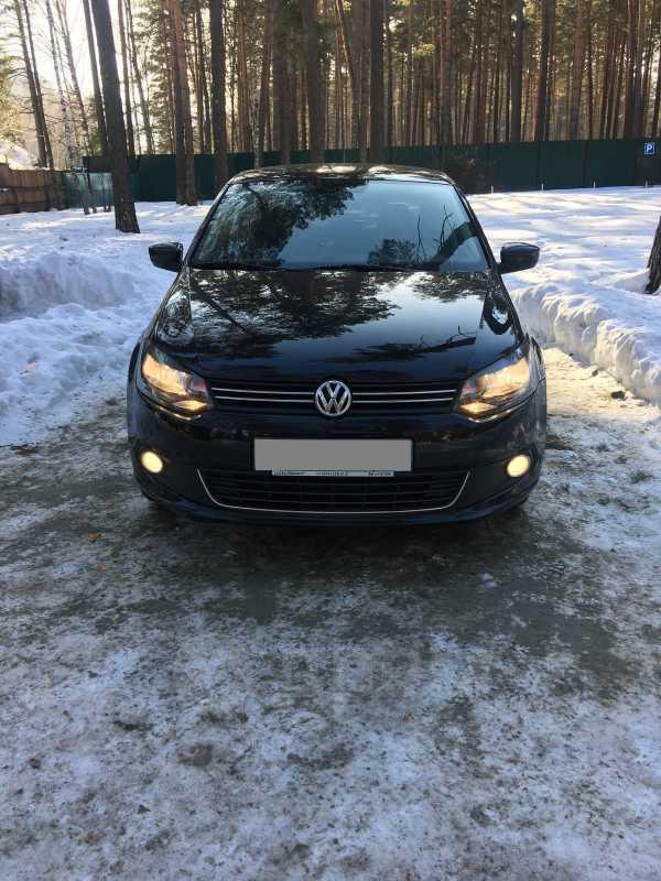 Volkswagen Polo, 2011 год, 400 000 руб.