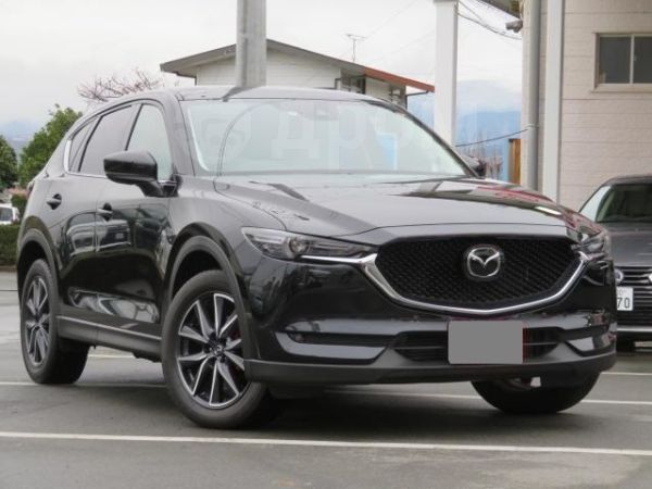 Mazda CX-5, 2018 год, 1 194 000 руб.