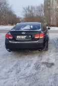 Lexus GS350, 2009 год, 777 000 руб.