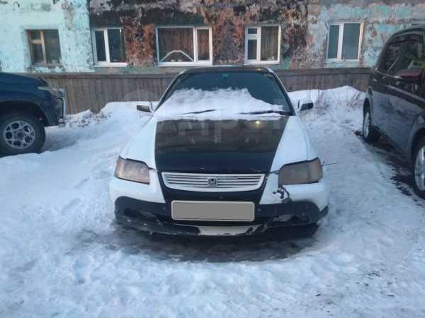 Honda Domani, 1996 год, 50 000 руб.