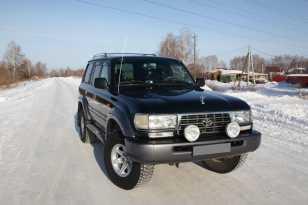 Омск Land Cruiser 1997