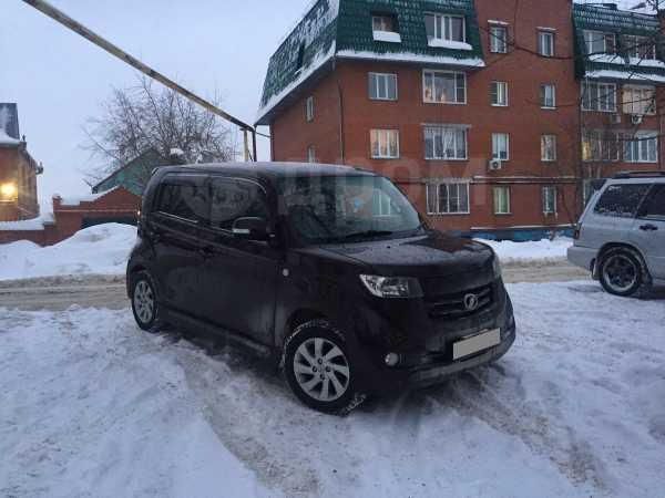 Toyota bB, 2009 год, 470 000 руб.