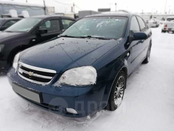Chevrolet Lacetti, 2008 год, 235 000 руб.