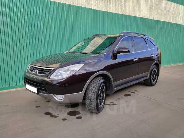 Hyundai ix55, 2009 год, 830 000 руб.