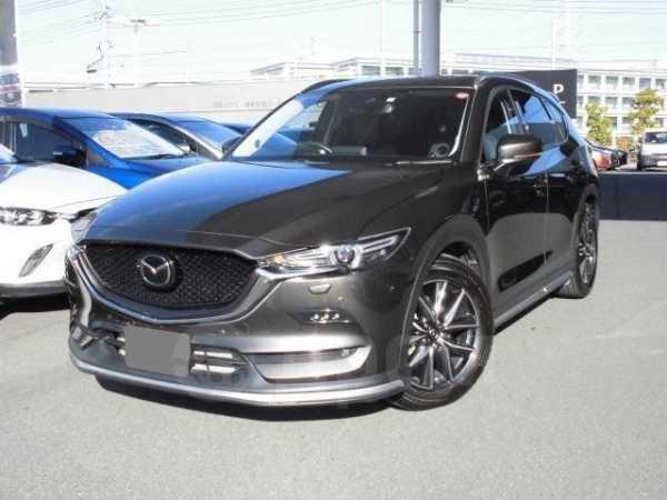 Mazda CX-5, 2019 год, 1 105 000 руб.