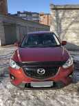 Mazda CX-5, 2013 год, 950 000 руб.