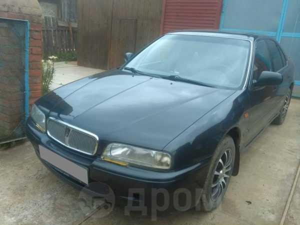 Rover 600, 1996 год, 135 000 руб.