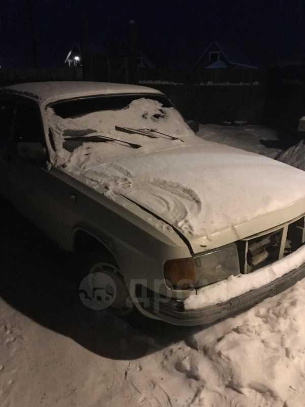 ГАЗ 31029 Волга, 1994 год, 6 000 руб.