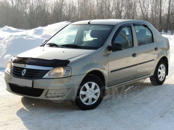 Renault Logan, 2010 год, 275 000 руб.