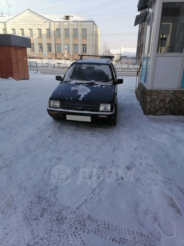 Nissan March, 1990 год, 45 000 руб.