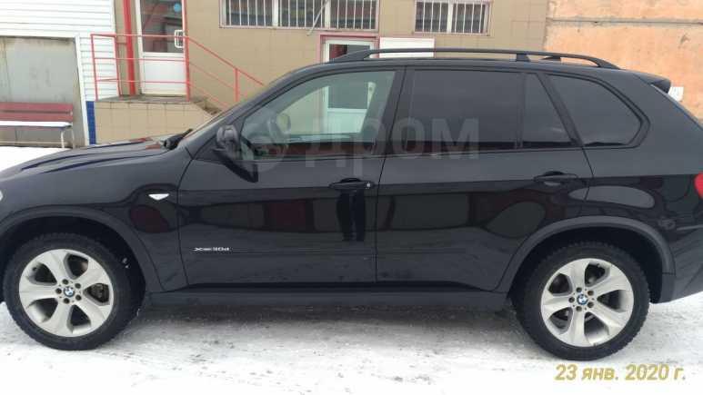 BMW X5, 2010 год, 1 249 000 руб.
