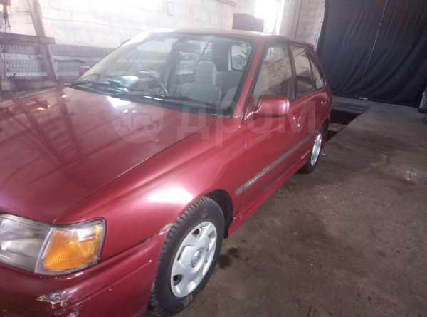 Toyota Starlet, 1992 год, 105 000 руб.