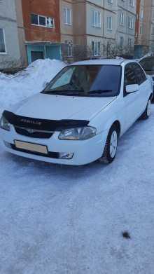 Заринск Mazda Familia 1998