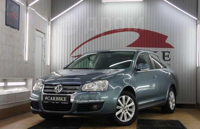 Volkswagen Jetta, 2008 год, 329 000 руб.
