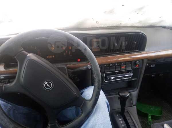 Opel Senator, 1988 год, 47 000 руб.