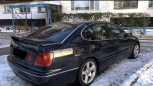 Toyota Aristo, 2000 год, 545 000 руб.