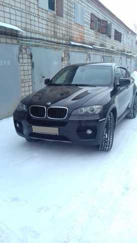 Комсомольск-на-Амуре BMW X6 2008