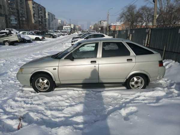 Лада 2112, 2004 год, 57 000 руб.