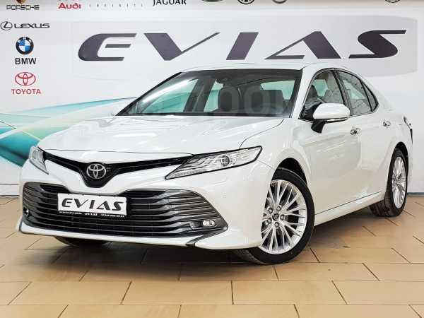 Toyota Camry, 2020 год, 2 245 000 руб.