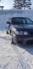 Nissan Bluebird, 1998 год, 200 000 руб.