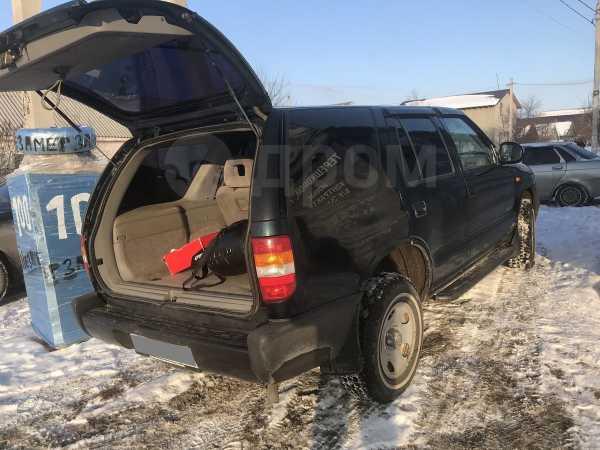 Chevrolet Blazer, 1998 год, 140 000 руб.