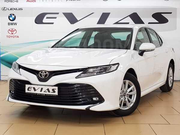 Toyota Camry, 2020 год, 1 890 000 руб.