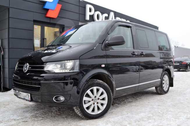 Volkswagen Multivan, 2013 год, 1 699 000 руб.