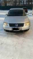 Volkswagen Passat, 2003 год, 180 000 руб.