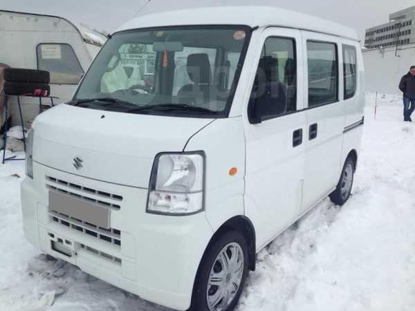 Suzuki Every, 2014 год, 425 000 руб.