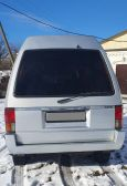 Nissan Vanette, 1990 год, 165 000 руб.