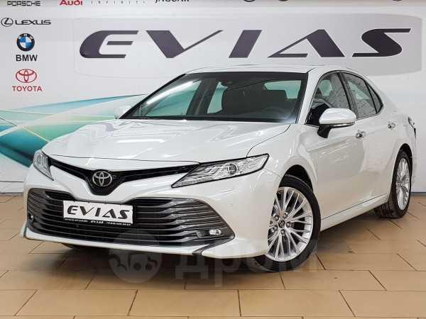 Toyota Camry, 2020 год, 2 520 000 руб.