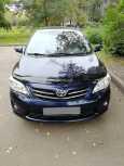 Toyota Corolla, 2011 год, 740 000 руб.