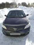 Toyota Corolla, 2011 год, 770 000 руб.