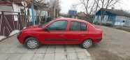 Renault Symbol, 2003 год, 160 000 руб.