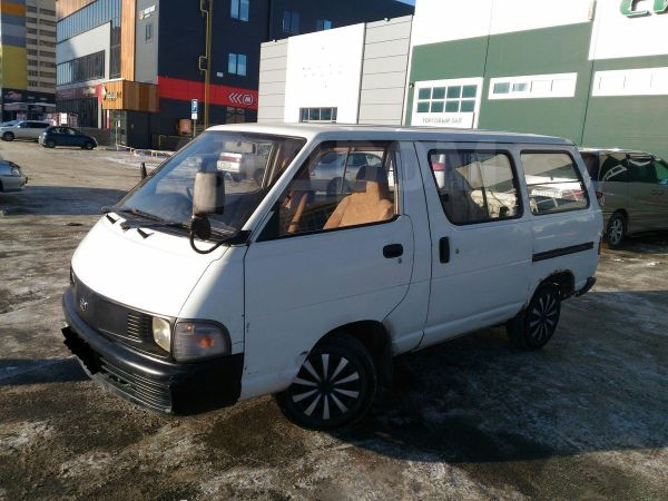 Toyota Town Ace, 1992 год, 135 000 руб.