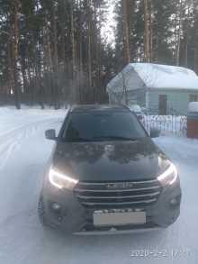 Барнаул X70 2018