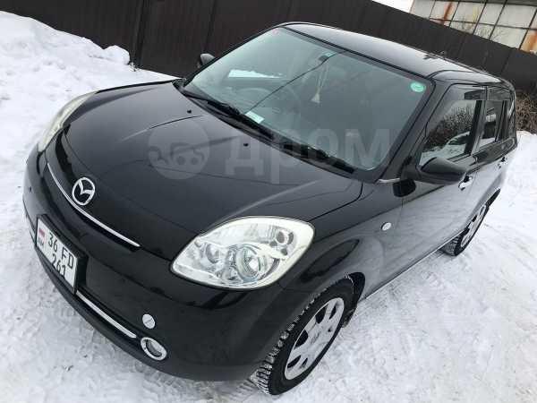 Mazda Verisa, 2007 год, 300 000 руб.