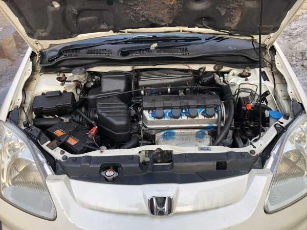 Honda Civic, 2001 год, 290 000 руб.