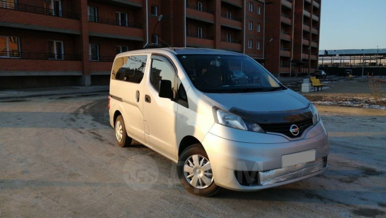 Nissan NV200, 2013 год, 665 000 руб.