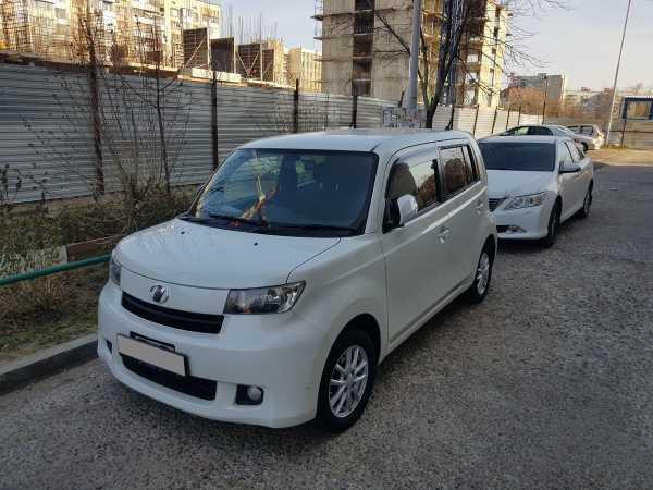 Toyota bB, 2013 год, 520 000 руб.
