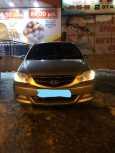 Honda Fit Aria, 2006 год, 330 000 руб.