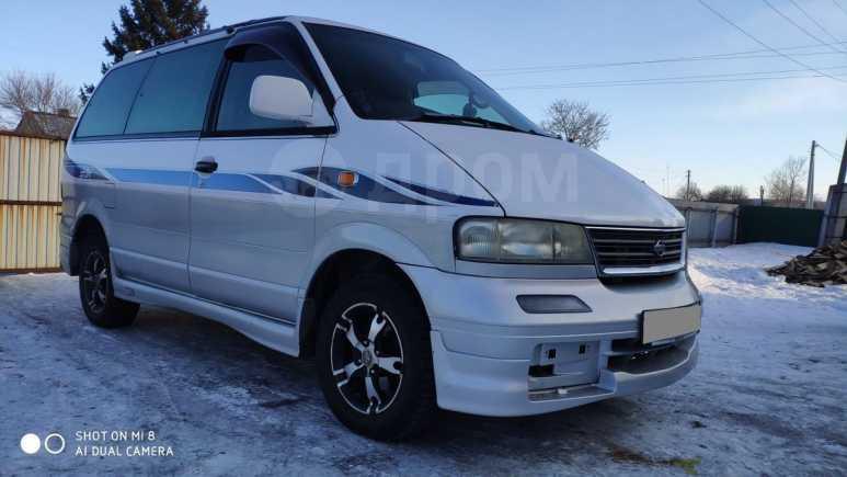 Nissan Largo, 1997 год, 170 000 руб.